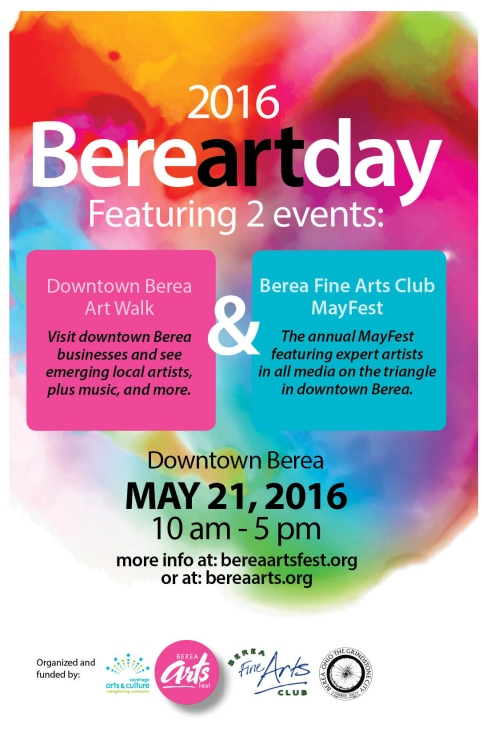 2016 BEREARTDAY GUEST FLYER